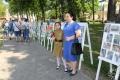 """9 мая в ГУ """"Музей истории города Гомеля"""""""